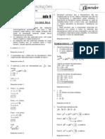 Química - Caderno de Resoluções - Apostila Volume 2 - Pré-Universitário - quim3 aula09