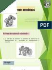 Sistemas-mecánicos