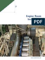 The Swedish Club - Engine Room Instruction
