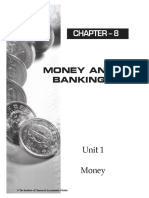 10. Money and Banking