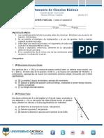 Parcial 1 Optica Practica