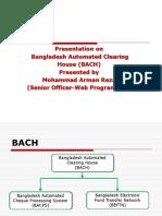 BACH Complete Presentation(1)