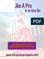 Sr Posing Guide