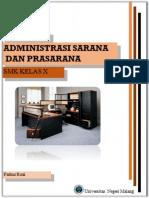 Modul-Adm.sarana Prasana XIA