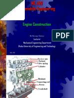 3 Engine Construction