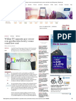 Willax TV Apuesta Por Crecer Con Producción Local y Como Canal Low Cost _ Empresas _ Gestion