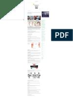 Penyakit, Gangguan dan Kelainan Pada Sistem Gerak Manusia beserta Gambarnya.pdf