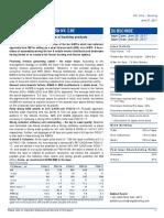 Angel Broking_ AU Small Finance Bank Ltd_IPO_Note_27062017