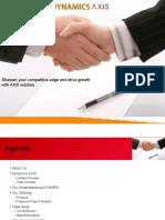 Microsoft ERP Service in Dubai