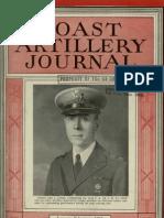 Coast Artillery Journal - Feb 1933