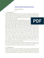 Artikel Perencanaan Dan Pembangunan