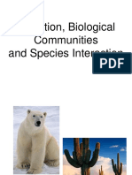 BIOLOGY Biological Communities and Interaction 1209427480434527 9