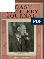 Coast Artillery Journal - Apr 1933