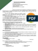(1) Human Behavior Management (Introduction)