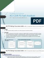 Huawei 4G - CSSR PS Fast Analyze