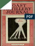Coast Artillery Journal - Dec 1933