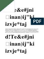 Pitalice Pf