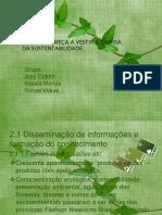 Moda & Sustentabilidade Apresentação de projeto academico.pptx