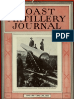 Coast Artillery Journal - Feb 1934