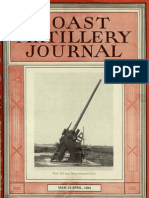 Coast Artillery Journal - Apr 1934