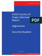 Afghanistan Security Situation en (1)