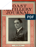 Coast Artillery Journal - Jun 1934