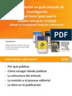 Seminario de Autores Monterrey