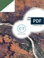 CityTaps Social Impact Report