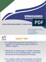 VMC Profile