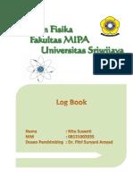 Log Book Fisika