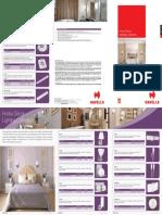 Home Decor Range Price List