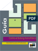 Guía Bullying Homofóbico- Junta de Andalucia