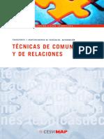 Documents.tips Tecnicasdecomunicacionyrelacionescesvimap