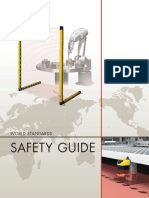KEYENCE - Safety Guide