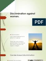 pptganderdiscrimination-140610063458-phpapp02