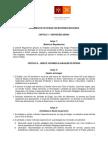 Regulamento Do Estagio Dos Mestrados Em Ensino