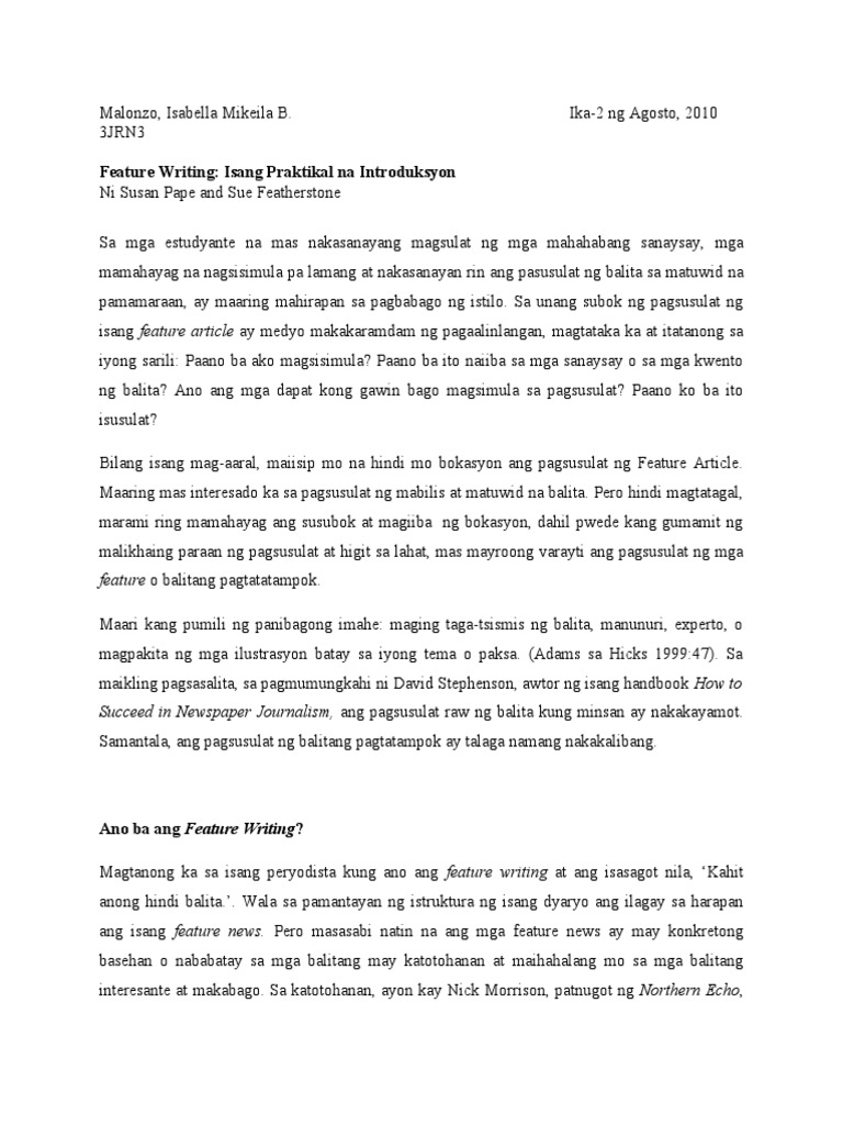 halimbawa ng essay writting Open document below is an essay on halimbawa ng tula tungkol sa kaibigan from anti essays, your source for research papers, essays, and term paper examples.
