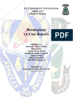 Final Hernioplasty Compilation Revised