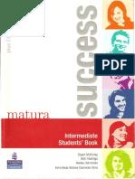 Matura Success Intermediate Student's Book2