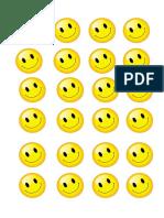 emoji SENANG