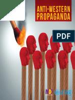 Anti-Western Propaganda, 2016