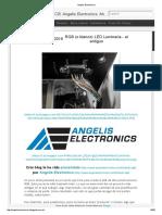 Angelis Electrónica
