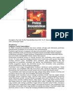 Buku Profesi (Dr. Hamzah)