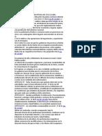 Decreto 9763 - 64 de La Ley 16.463