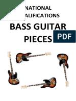 Rock&Pop Bass Guitar Programmes