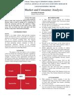 Zomato - Market and Consumer Analysis