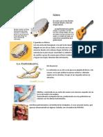 instrumentos originarios