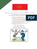 Unit 8 Civil War Comic Summary