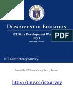 ICT Skills Development Training - Day 1.pptx