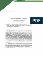 Dialnet-DoctrinasDeLaGuerraYDeLaPaz